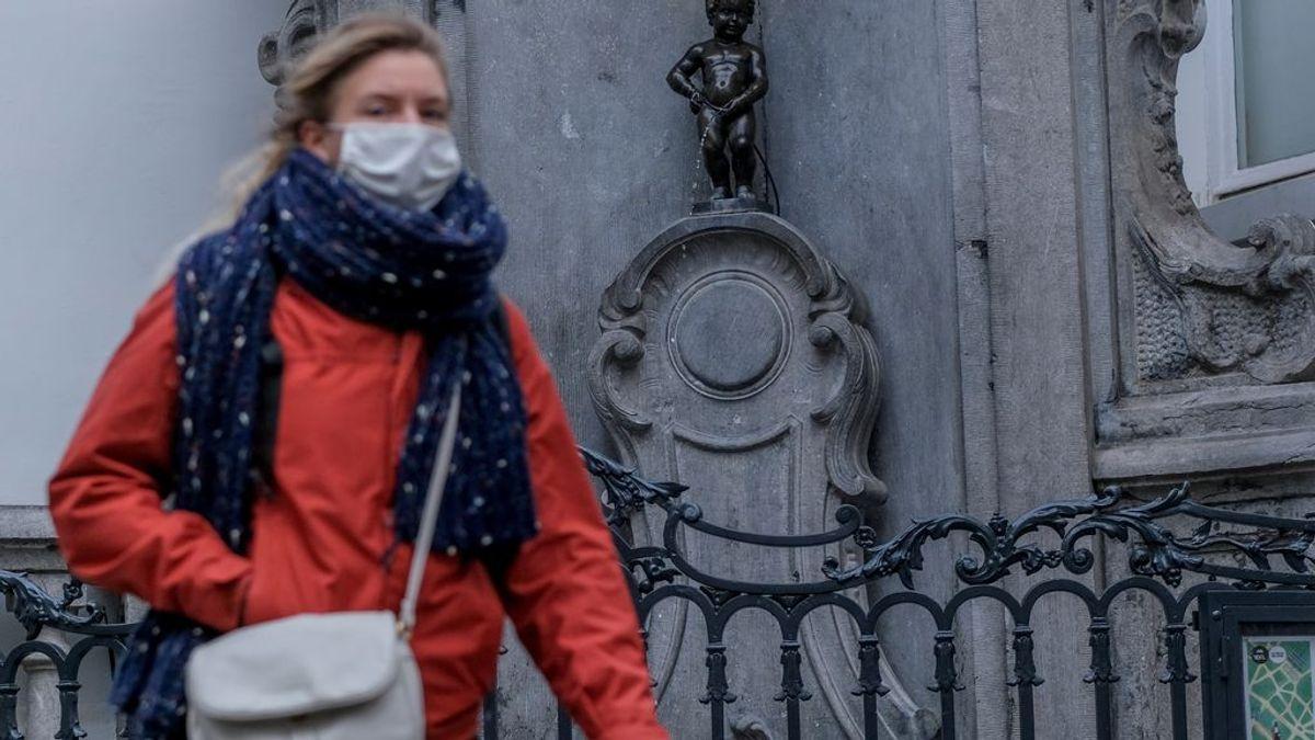 La actual ola de coronavirus podría no ser la última en Europa