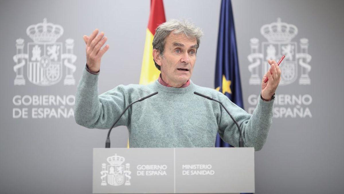 """El Sindicato de Enfermería pide el cese de Simón por sus comentarios """"denigrantes"""" hacia estas profesionales"""