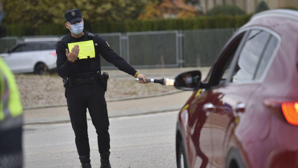 Aragón aplica un confinamiento perimetral y adelanta el horario de cierre de hostelería