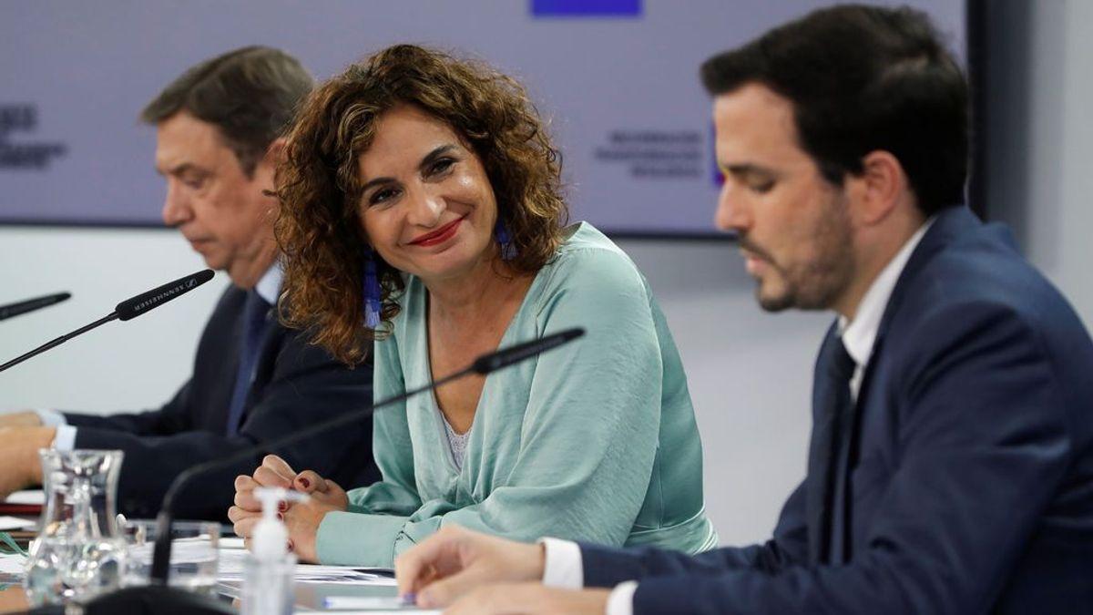El Gobierno aprueba un subsidio de 430 euros para parados que agotaron todas las ayudas