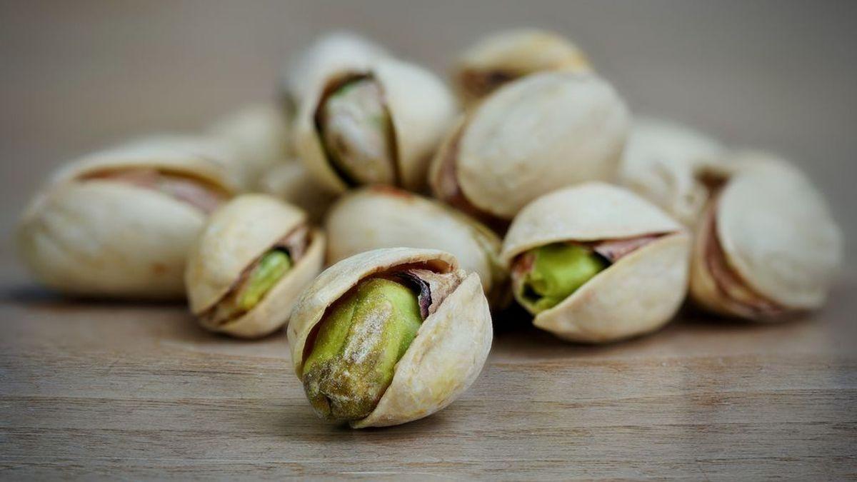 Los pistachos, el mejor antídoto contra la diabetes en las embarazadas