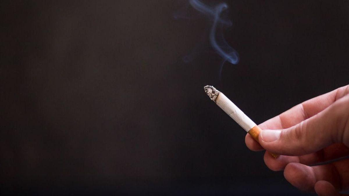 A prisión por quemar a su pareja con un cigarro y vejarla sexualmente