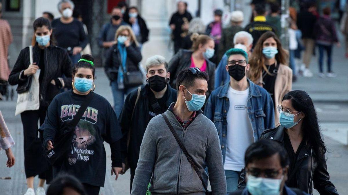 Las secuelas del coronavirus a largo plazo: todo lo que se sabe hasta ahora