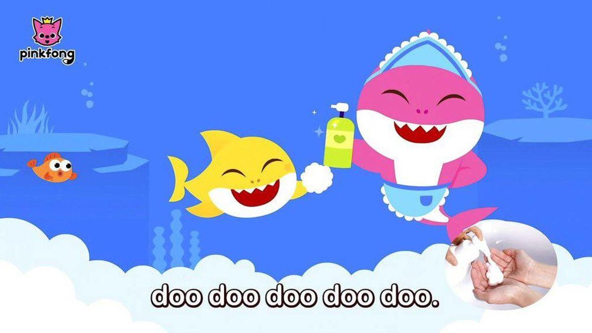 El K-pop supera al reguetón: 'Baby Shark' bate el récord de 'Despacito' como vídeo más visto en Youtube