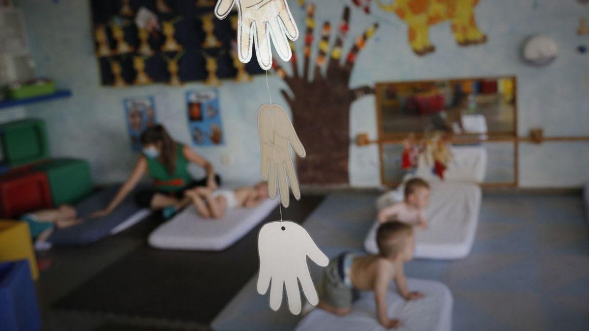 Muere atragantada una niña de año y medio en una guardería en Rocafort (Valencia)