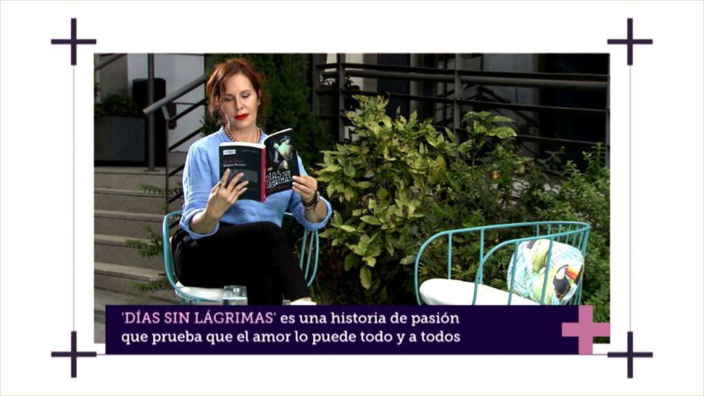 Mil Palabras &+ Woman: Regina Roman - Elena Llorente - Chipi Lozano - I Concurso Literario - Cuatro.com