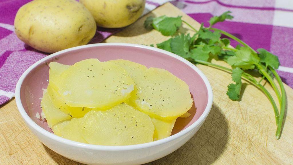 Listado con los alimentos más saciantes y sanos