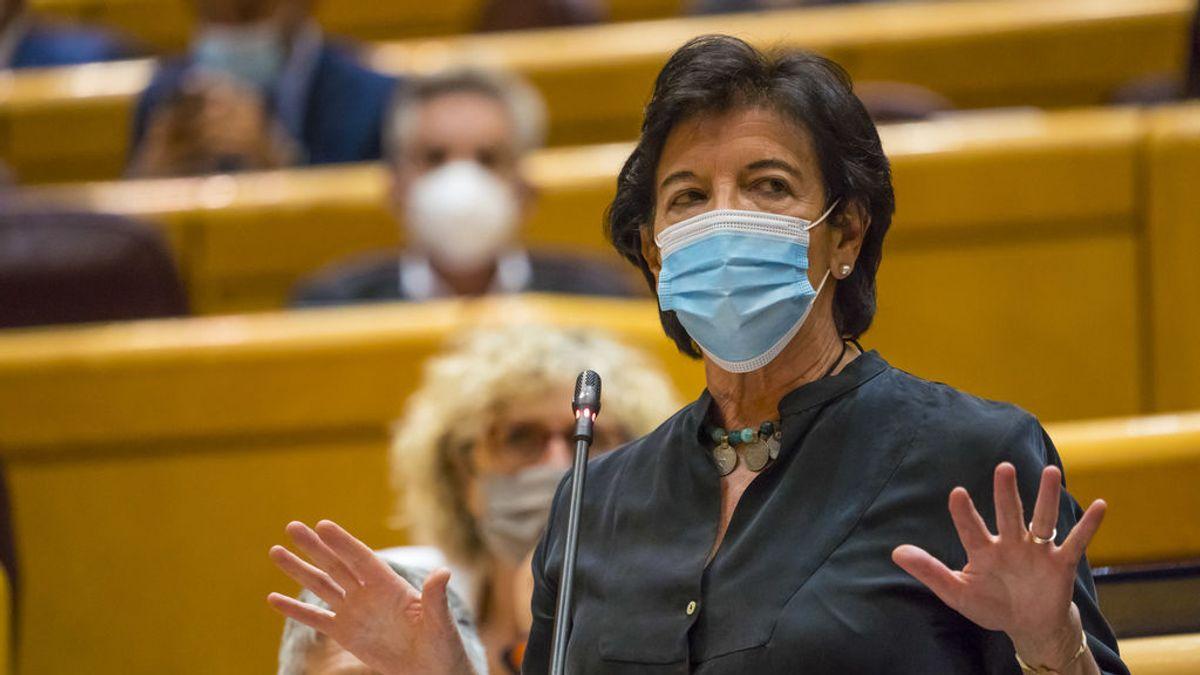 La supresión del castellano como lengua vehicular en las aulas desata la guerra entre Gobierno y oposición