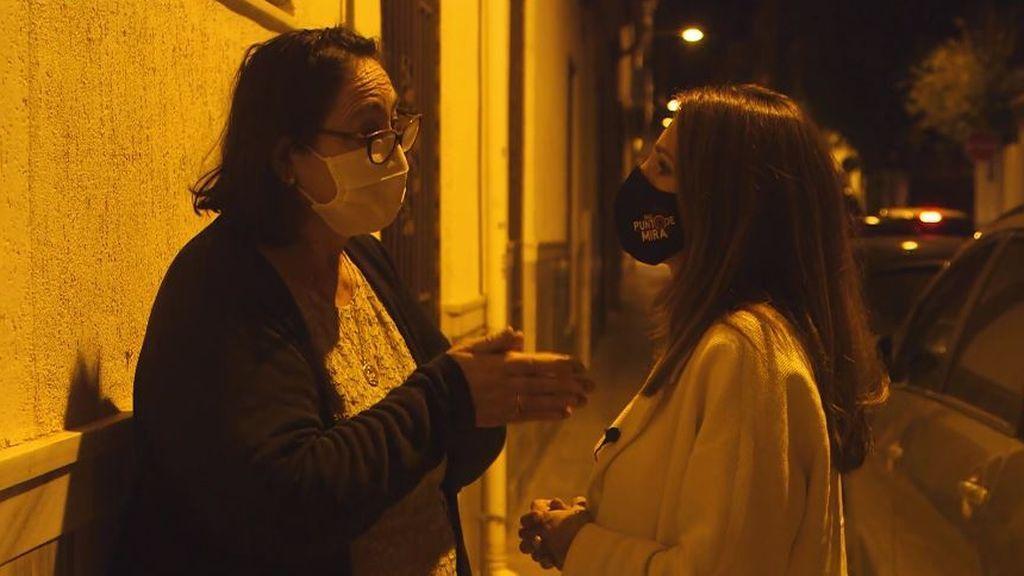La entrevista exclusiva de la madre de Maje a 'En el punto ...