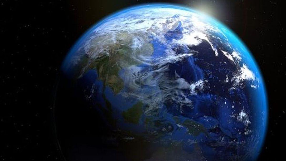 Un planeta 'clon' de la Tierra flota libremente por la Vía Láctea