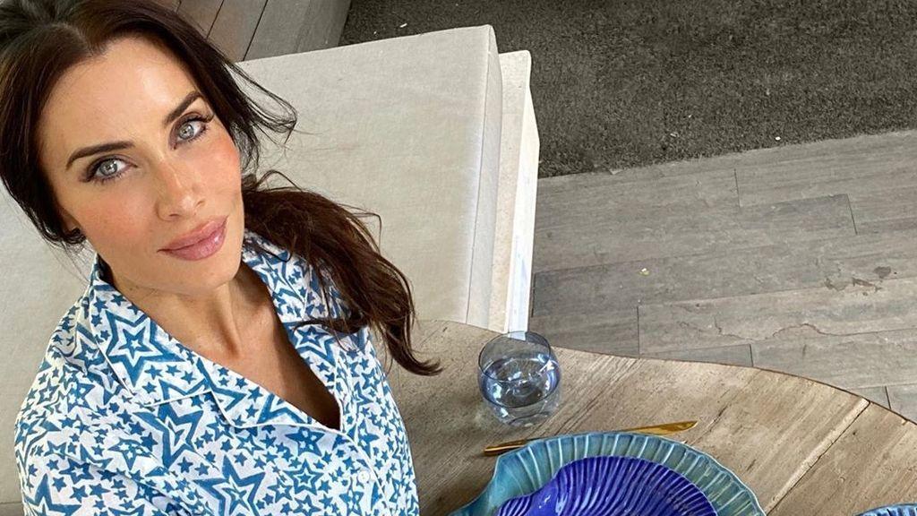 Qué es y qué tiene de especial la pasta Konjak que come Pilar Rubio