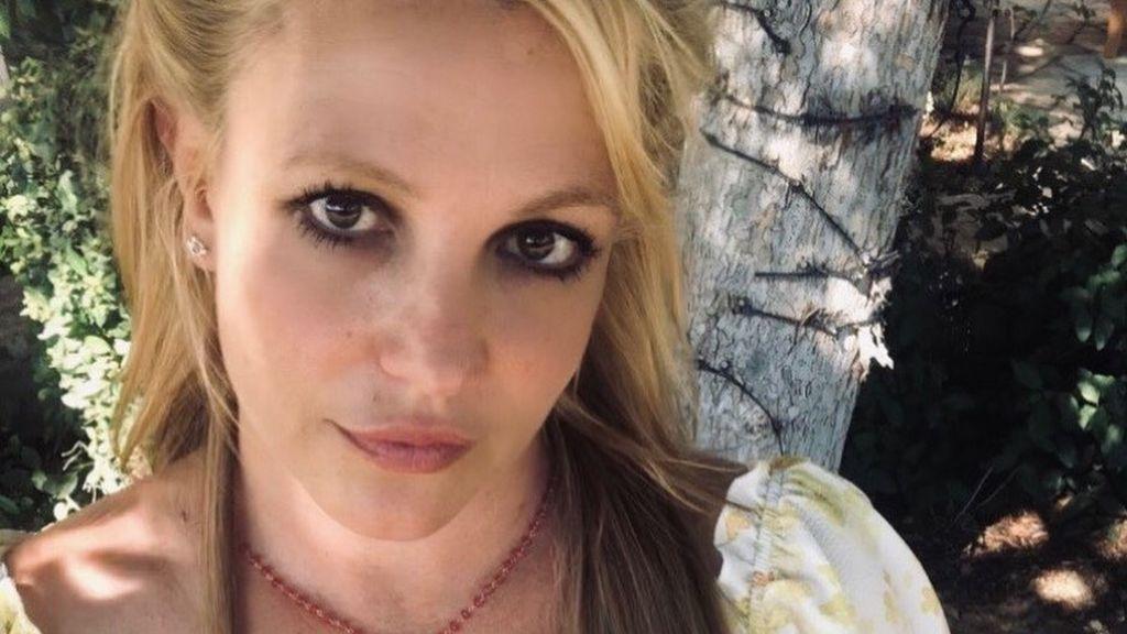 """Britney Spears calma a sus fans: """"Nunca había sido tan feliz en mi vida"""""""