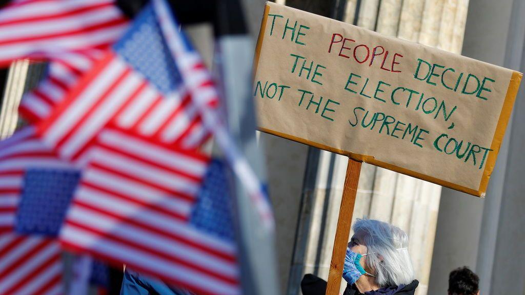 Las 10 lecciones que nos dejan las elecciones en EEUU