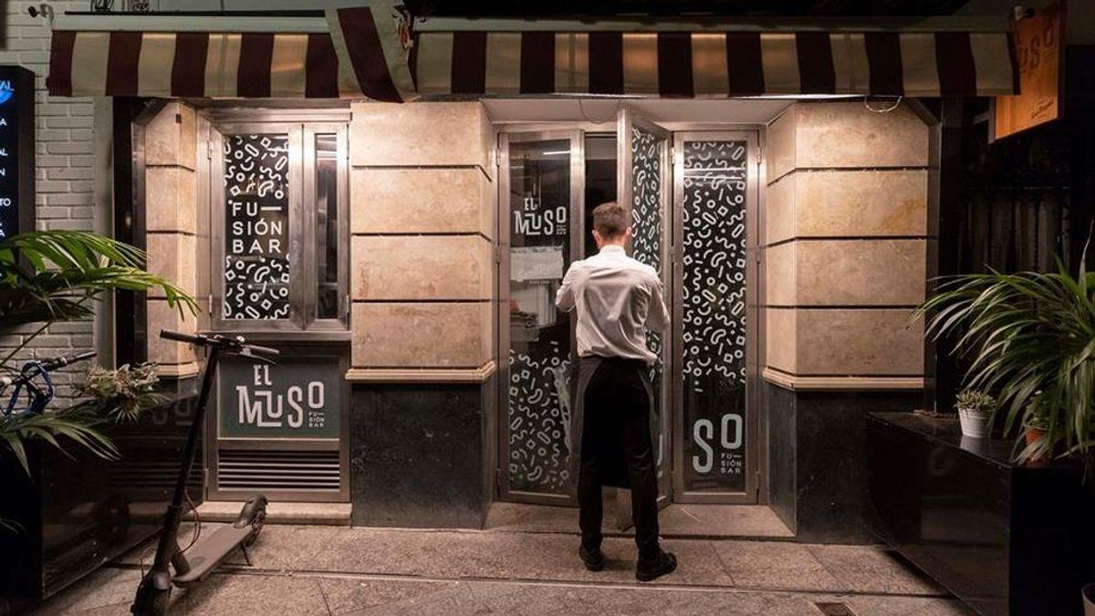 Murcia decreta el cierre de bares y restaurantes en toda la Comunidad