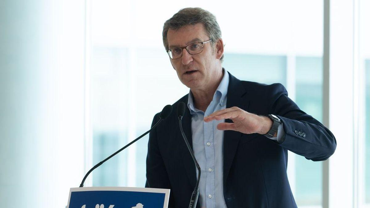 Galicia amplia sus restricciones y cierra la hostelería durante un mes