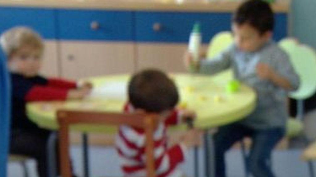 Una niña de tres años ingresa en un centro de menores tras encontrarla con su abuela semiinconsciente en Almería