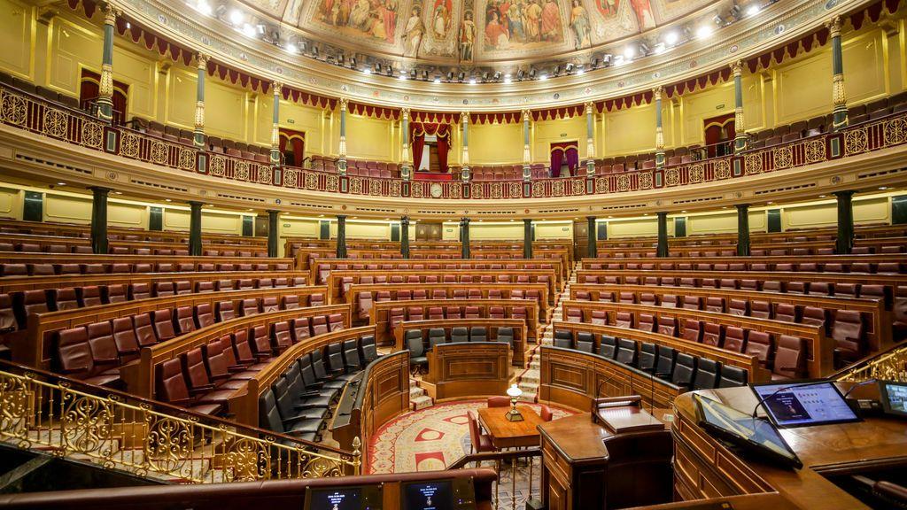 El Congreso gasta más de 1,75 millones de euros en viajes nacionales de los diputados a pesar de la pandemia