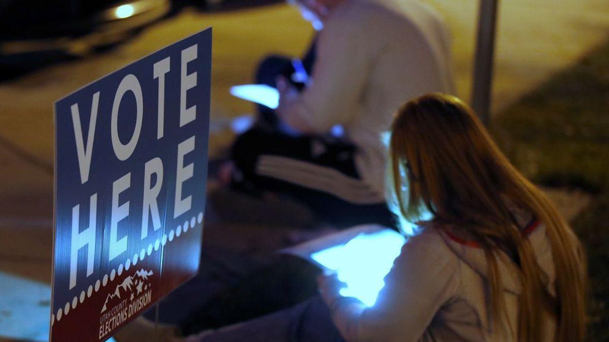"""Cómo funciona el voto por correo en Estados Unidos y por qué Trump defiende que hay """"fraude electoral"""""""