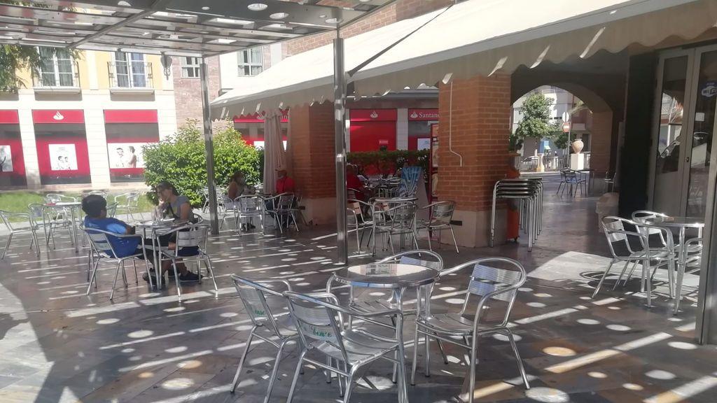 Murcia cierra los bares y restaurantes ante el avance de la pandemia
