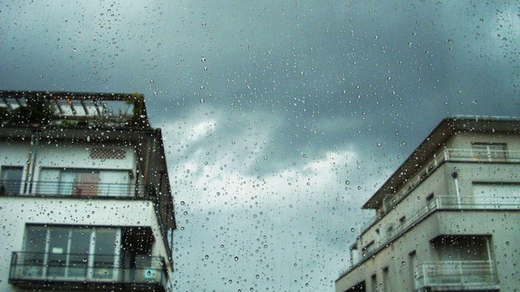 Se disparan las temperaturas y se intensifican las tormentas: el tiempo que hará el jueves