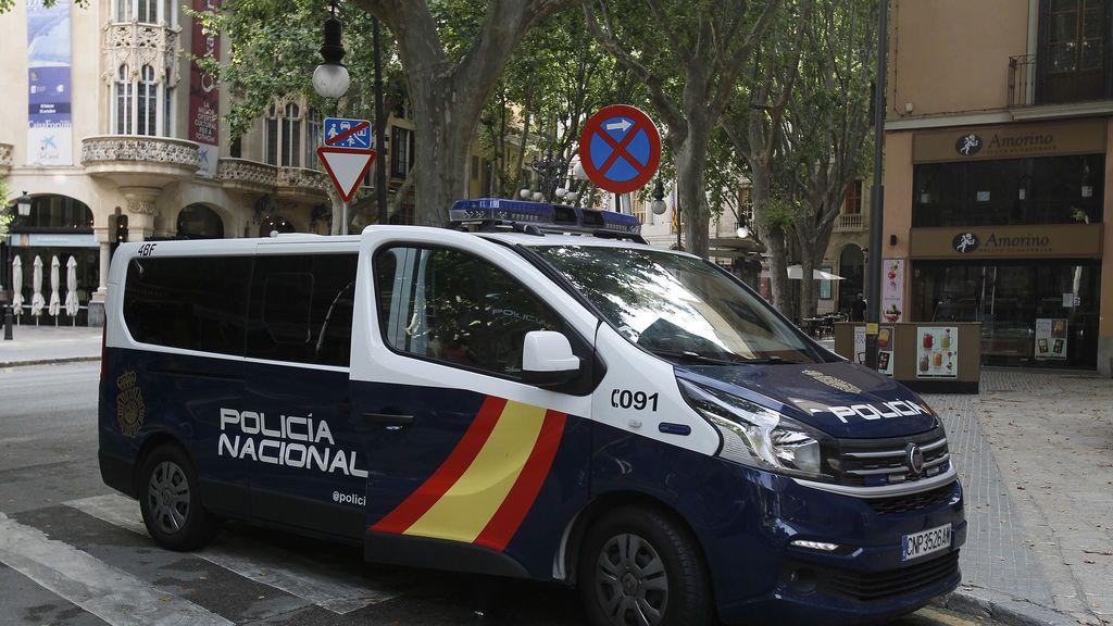 Una mujer de 32 años, asesinada por su pareja en Palma de Mallorca