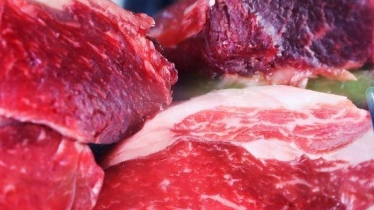 Sanitarios británicos reclaman un impuesto climático sobre alimentos de altas emisiones