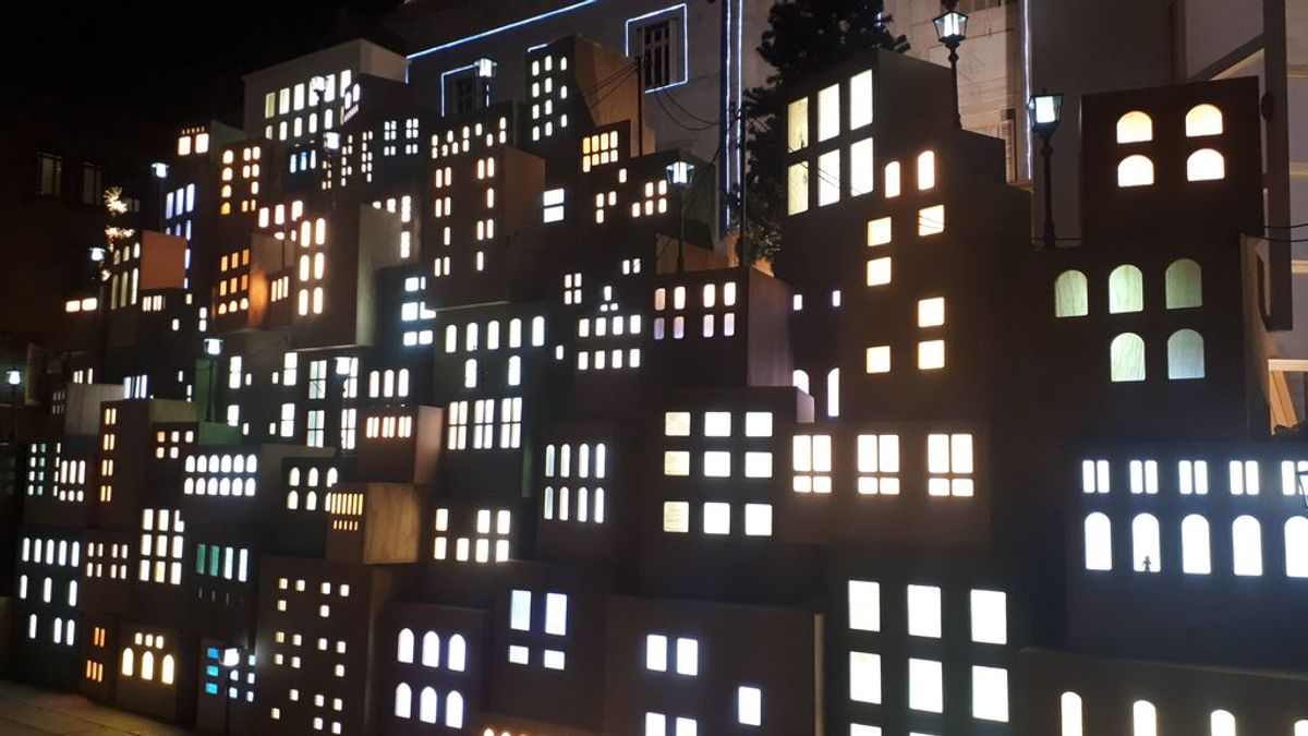 Barcelona prepara la Navidad con una nueva polémica por el belén de San Jaume