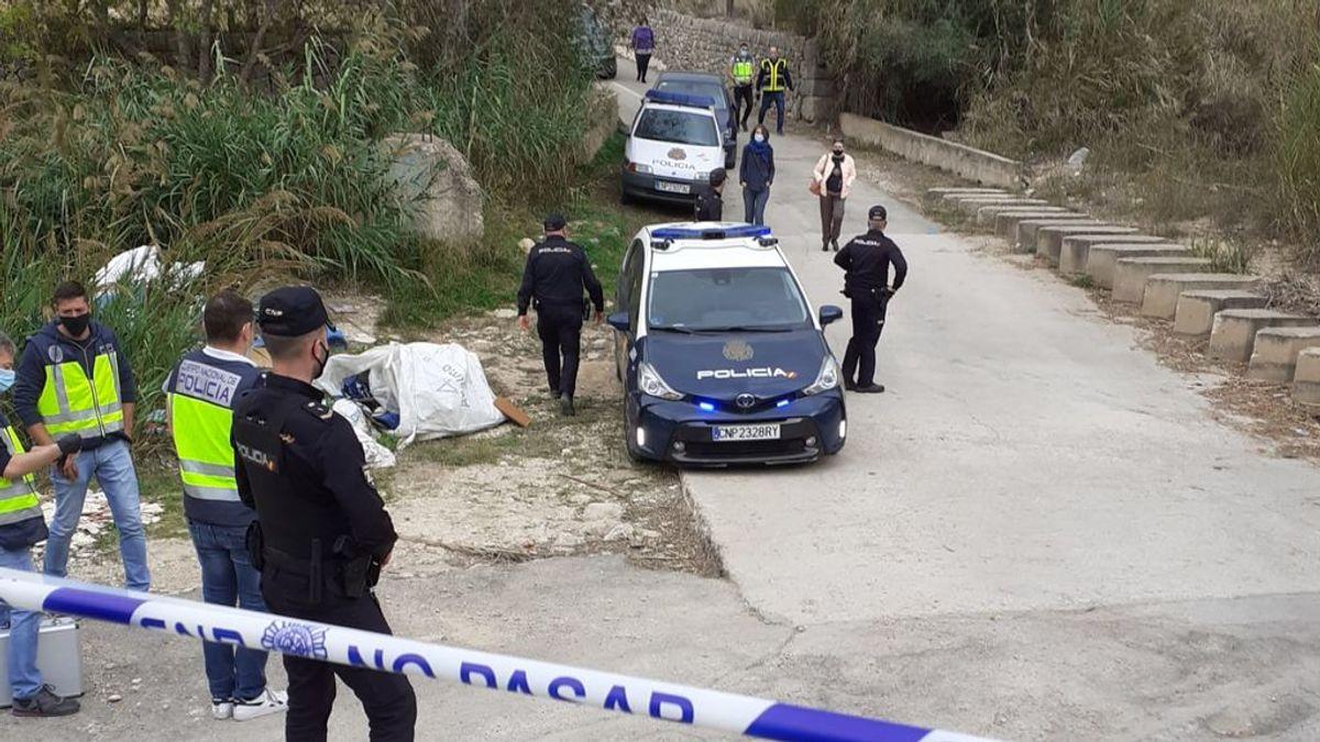 Una madre de cuatro niños asesinada en Mallorca: su pareja intentaba enterrarla en una fosa
