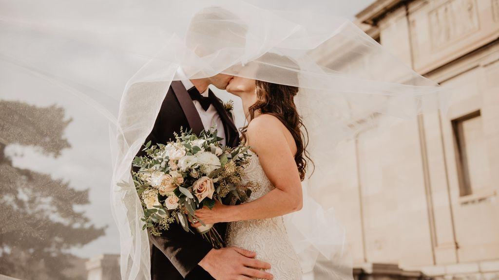 Elopement wedding: la tendencia de casarse solos, sin ningún invitado