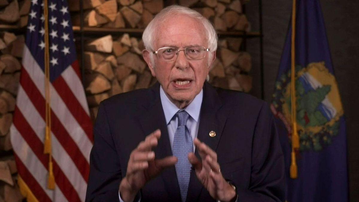 Bernie Sanders, el Nostradamus de las insólitas elecciones de EEUU: todas sus predicciones se están cumpliendo