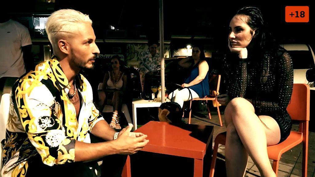 Nyno nos cuela en su videoclip con Mala Rodríguez y Yiya (1/2)