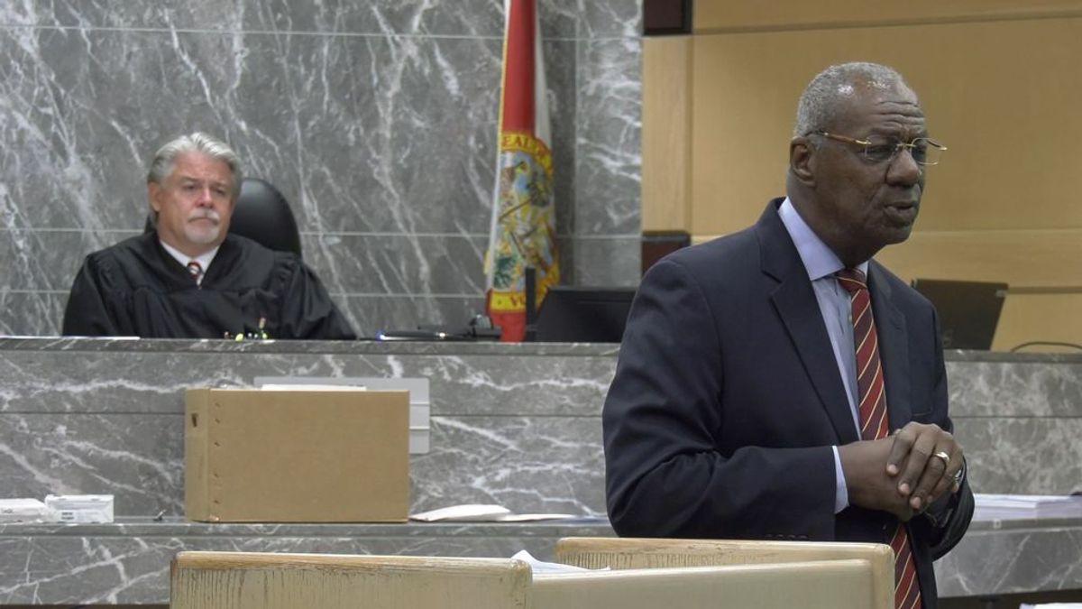 Dennis Bailey, el juez que condenó a cadena perpetua a Pablo Ibar, pierde las elecciones