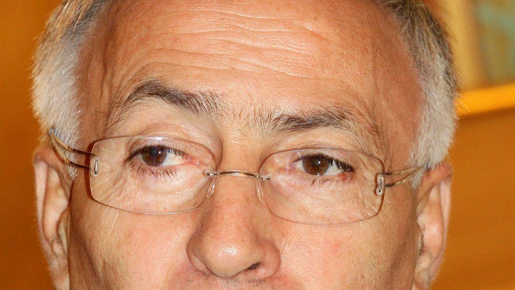 Arrestan al expresidente de Kosovo Jakup Krasniqi por crímenes de guerra y lesa humanidad