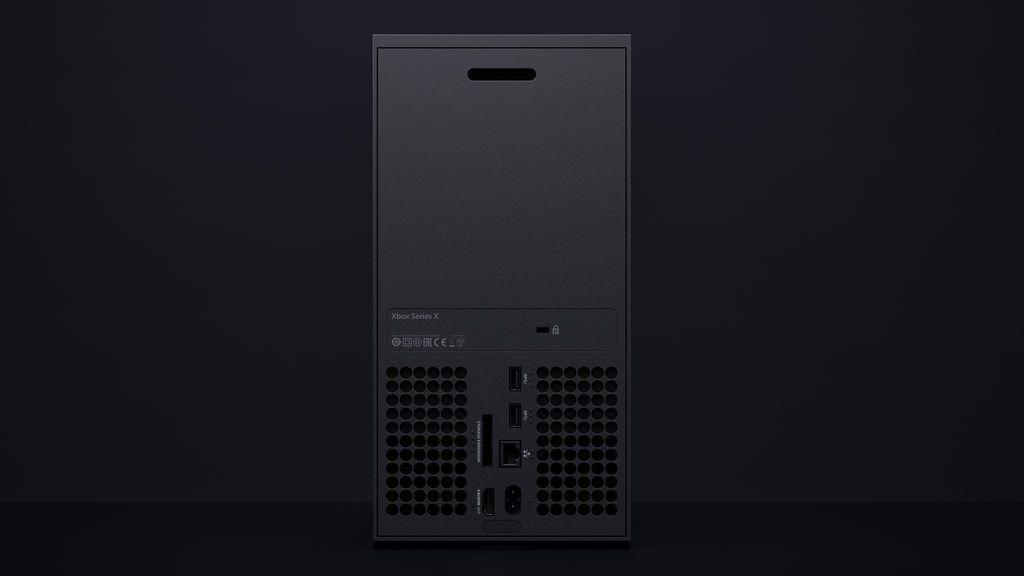 Thumbnail Series X Tech Ports