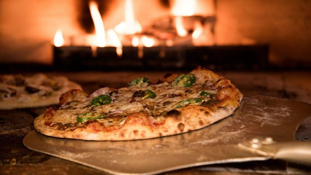 Las cinco pizzerías españolas que se encuentran entre las mejores de Europa