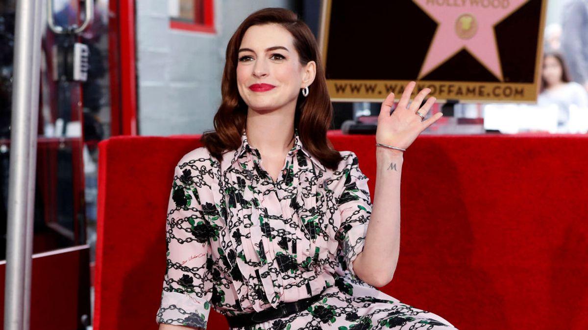 """""""No somos brujas"""": movilización contra una película de Anne Hathaway por asociar la discapacidad con el terror"""