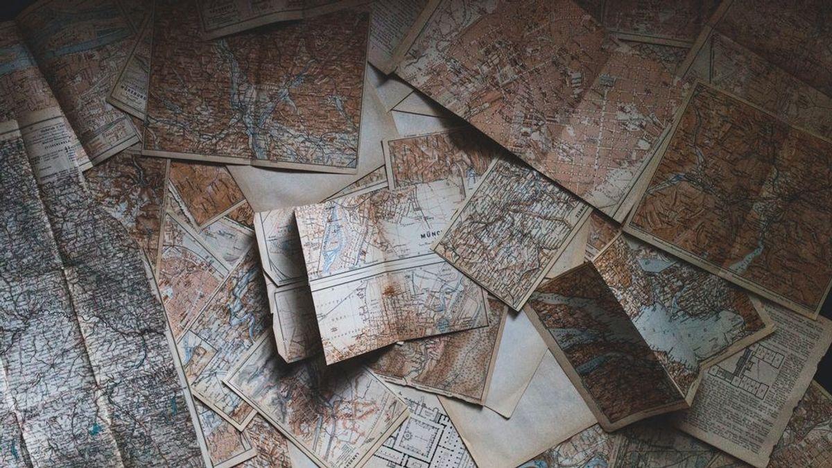 'Te cuento una historia'. Una profesora que te cuenta curiosidades históricas y arrasa en TikTok