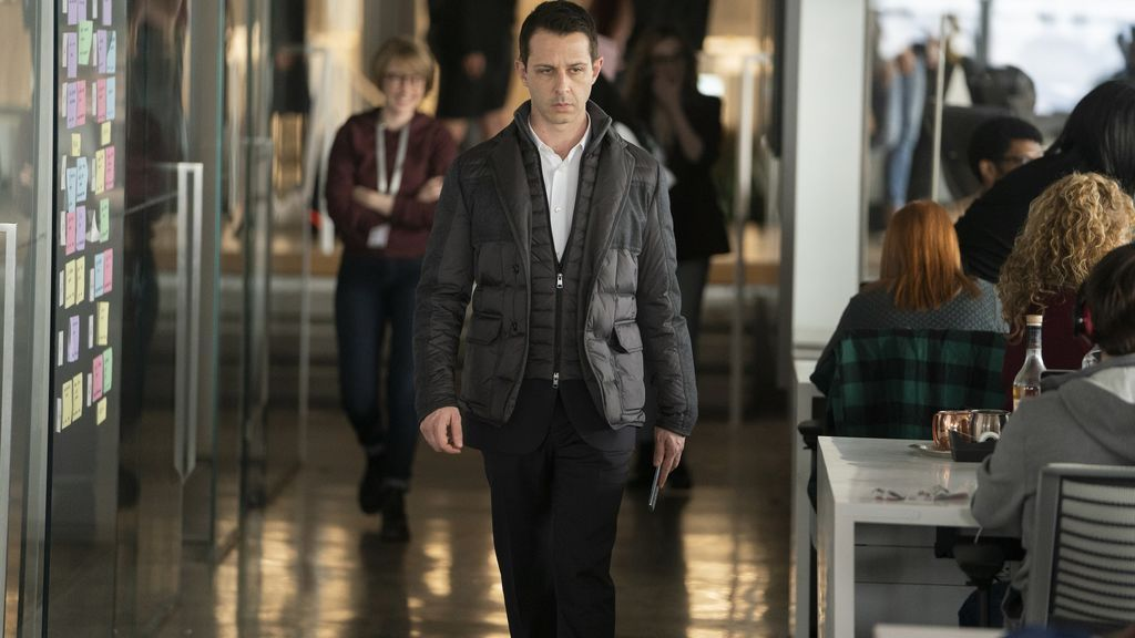 Kendall Roy ('Succession')