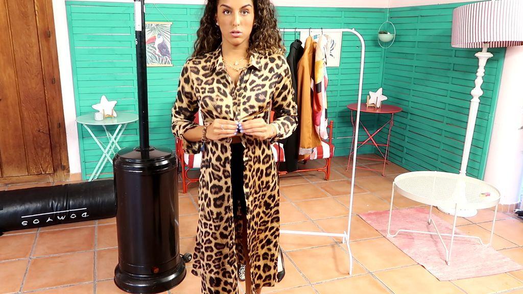 Aprende a vestir como Zoe: sus trucos para ir guapa y cómoda
