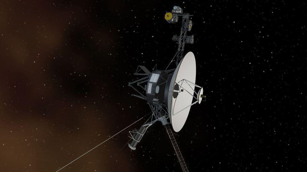 La NASA logra contactar con la nave Voyager 2, perdida desde marzo
