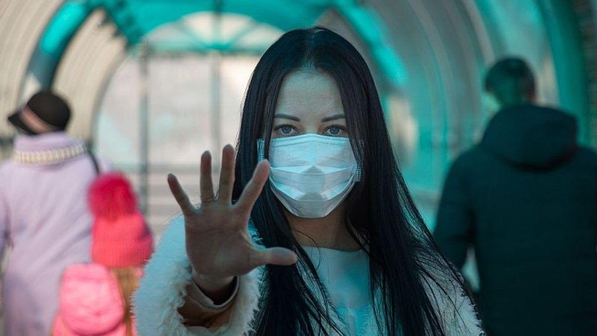 Contagio por superficies contaminadas: el riesgo es bajo pero predice la evolución de la pandemia