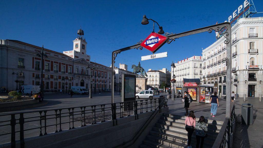 ¿Qué tiempo va a hacer el Día de la Almudena en Madrid?