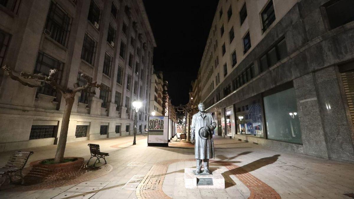 Última hora del coronavirus  El Gobierno vasco cierra la hostelería y adelanta el toque de queda a las 22:00