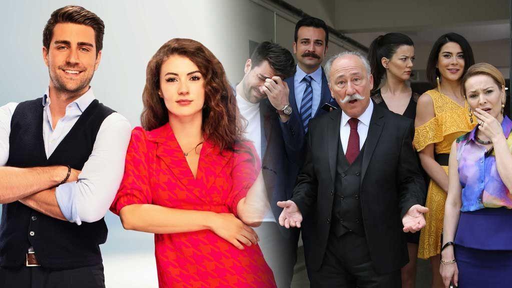De Kerem a Ayse Yigiter: los personajes protagonistas de 'Trampa de amor'