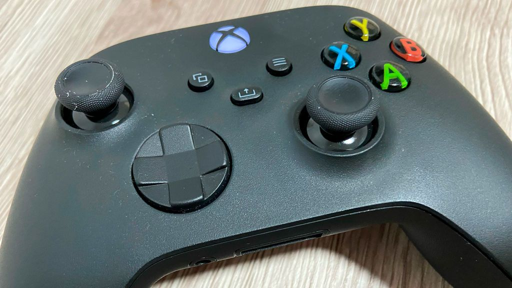 Mando Xbox Series X