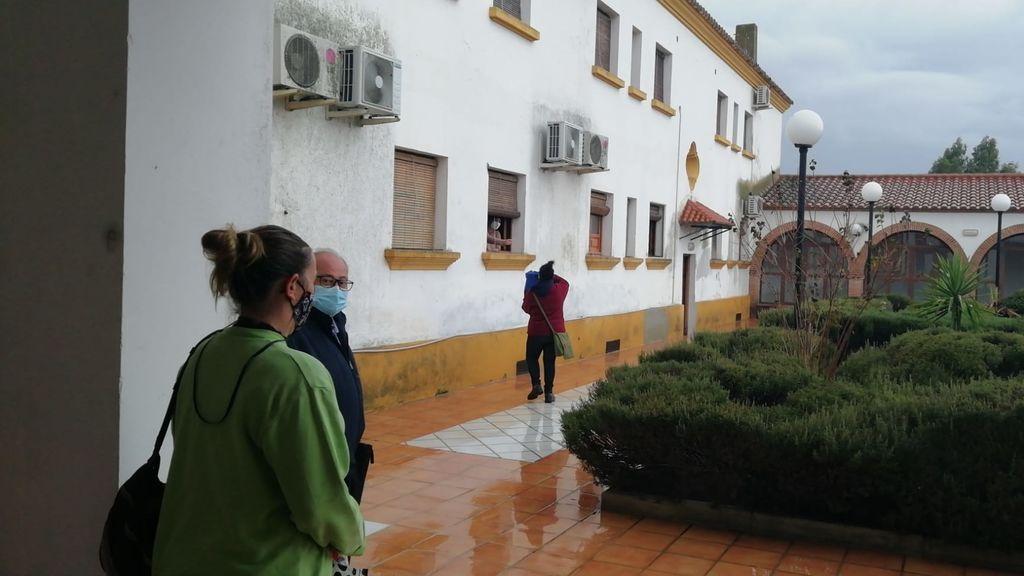 Valsequillo, el pueblo de Córdoba que aísla sus jóvenes contagiados en un hotel rural para evitar la expansión del coronavirus