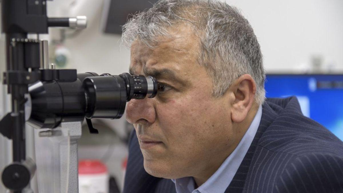 Tu visión borrosa de lejos podría no ser miopía