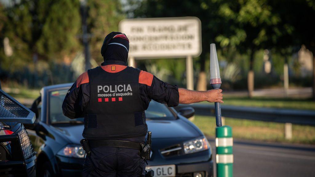 """Una circular de los los Mossos """"valora al alza"""" el riesgo de un atentado yihadista en Cataluña"""