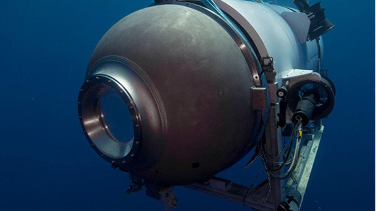 Los primeros tours submarinos al Titanic se podrán realizar en 2021 por un precio de 100.000 euros