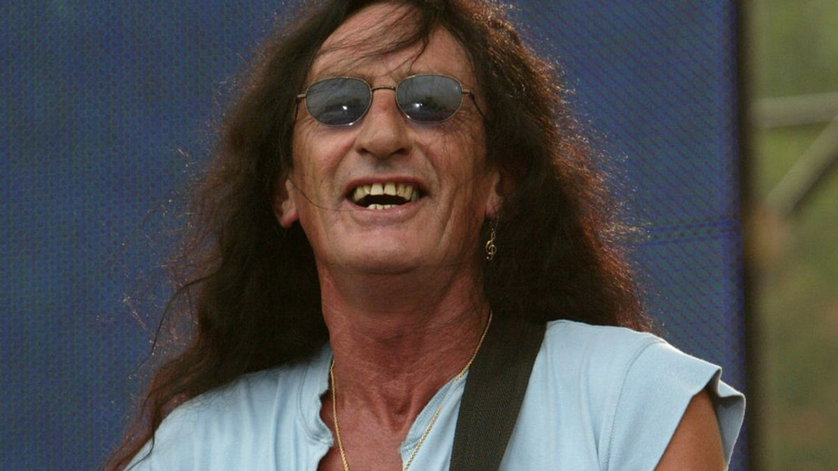Muere Ken Hensley, teclista del grupo de rock Uriah Heep, en España